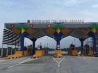 Kenaikan Tarif Tol di 5 Tempat Mulai Diterapkan pada 8 Desember