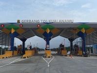 Selamat Tinggal Kemacetan di Sekitar Bandara Kualanamu