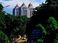 Pelanggar Jalur Transjakarta