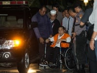 Hasil Analisis Kecelakaan Setya Novanto dari Toyota Dirilis Sabtu