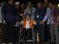 Respons Jokowi Soal Permintaan Novanto yang Minta Perlindungan