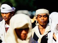 Suku Baduy di Jakarta