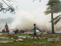 Gelombang Tsunami Kecil Melanda Vanuatu Setelah Gempa Kuat 7 SR
