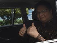 Airlangga: Presidential Threshold 20 Persen Sesuai Harapan Partai