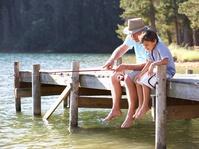 Menitipkan Anak pada Kakek-Nenek Bisa Berakibat Negatif