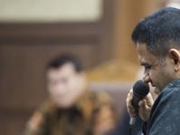 Nazaruddin Pastikan SBY Tidak Terlibat Kasus Korupsi e-KTP