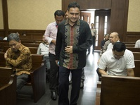 KPK Siap Kaji Laporan Nazaruddin Soal Dugaan Korupsi Fahri Hamzah