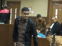 Politikus PDIP Menilai Nazaruddin Tidak Layak Bebas Bersyarat