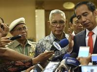 Hari Pers Nasional: Jokowi Ajak Wartawan Tukar Peran Jadi Presiden