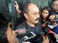 KPK Kaji Dugaan Kuasa Hukum Setya Novanto Halangi Penyidikan