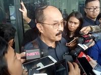 Fredrich: Setya Novanto Dapat Perlakuan Baik Selama Ditahan KPK