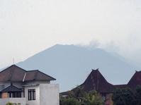Warga Diminta Jangan Sebarkan Berita Hoax Soal Gunung Agung Meletus