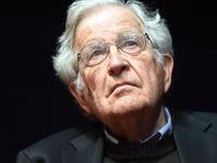 Dari Timor Timur Sampai Papua, Suara Noam Chomsky untuk Indonesia