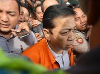 Polisi Periksa Setya Novanto Sebagai Saksi Kecelakaan Kamis Besok