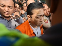 Mahyudin: Munaslub Bisa Dilakukan Kalau Pengadilan Sudah Incracht