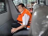 Polisi Batal Periksa Setya Novanto Soal Kecelakaan Mobil Fortuner
