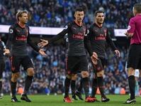 Hasil Liga Eropa: Arsenal Telan Kekalahan Perdana di Musim Ini