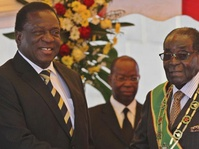 Emmerson Mnangagwa Serukan Demokrasi Baru di Zimbabwe
