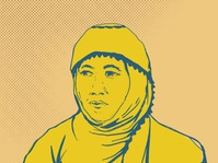 Meneladani Perjuangan dan Kesetiaan Nyai Ahmad Dahlan