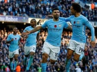 Hasil Manchester City vs Bristol City di Carabao Cup Skor 2-1