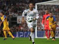 Hasil Liga Champions Leg Pertama 16 Besar Kamis 15 Februari 2018