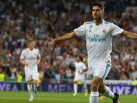 Marco Asensio Jadi Kunci Kemenangan Real Madrid Atas PSG