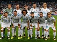Hasil Leganes vs Real Madrid di Copa Del Rey Skor Akhir 0-1