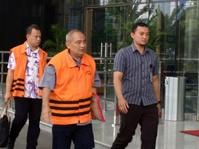 KPK Limpahkan Berkas Pemeriksaan Sigit Yugoharto ke Penuntutan