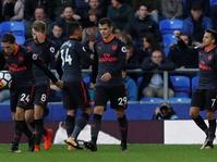 Prediksi West Ham vs Arsenal: Beban Arsenal Makin Berat
