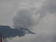 PVMB Catat Gunung Agung Gempa Tremor Sebanyak Dua Kali