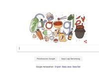Apa Istimewanya Kimchi Jadi Google Doodle Hari Ini?