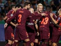 Hasil dan Klasemen Liga Spanyol Hingga Senin 15 Januari 2018
