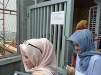 Setya Novanto Sehat Saat Dijenguk Istrinya di Rutan KPK