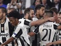 Juventus vs AS Roma 1-0, Bianconeri Bayangi Napoli