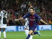 Hasil dan Klasemen Liga Spanyol per 3 Desember: Barcelona di Puncak