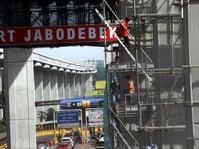 Berharap Proyek LRT Jabodebek Tak Molor