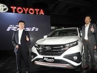 All New Toyota Rush 2018 Tak Rebut Pasar Avanza & Sienta