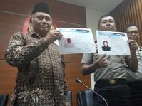 Dukcapil Sulit Cocokkan Sketsa Wajah Pelaku Penyiraman Novel