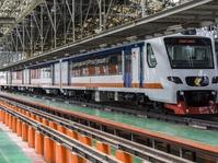 Menteri BUMN: Kereta Bandara Soetta Aktif di Pekan Awal Desember