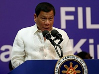 Putra Duterte Mundur dari Jabatannya Usai Terbelit Isu Narkoba