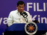 Duterte Pertimbangkan Melarang Warganya untuk Bekerja di Kuwait