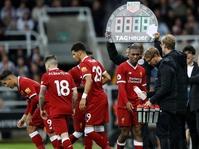 Jadwal FA Cup Putaran Ketiga pada 6-7 Januari 2018