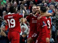 Hasil dan Klasemen Liga Inggris Hingga Minggu 25 Februari 2018