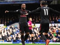 Hasil Drawing 8 Besar Liga Eropa 2018:  Arsenal vs CSKAMoscow