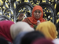 Pilgub Jatim 2018: Alasan PPP Belum Pastikan Dukung Khofifah