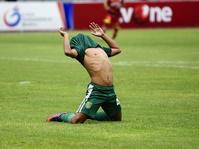Hasil Perseru vs Persebaya Skor Akhir 0-2