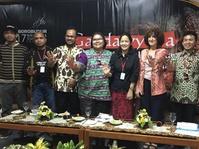 Keragaman Agama Lokal di Borobudur Writers & Cultural Festival 2017