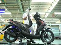 Perbedaan New Honda Vario eSP 110 dengan Vario Tipe Sebelumnya