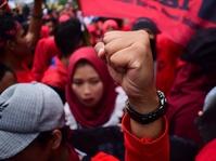 Tanggapan Aice atas Tuntutan Pengangkatan Buruh Jadi Karyawan Tetap