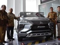 Mitsubishi Tambah Diler Baru di Kota Padang